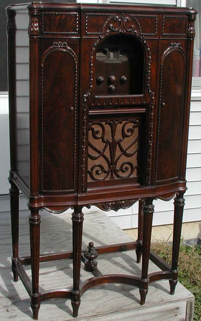 Antique Radio Forums View Topic 1932 Zenith 103 Ultra