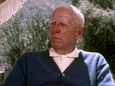 Howard Hawks in The Men Who Made the Movies